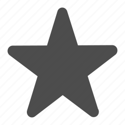 award, favorite, night, star, weather icon