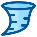 climate, forecast, hurricane, season, weather icon