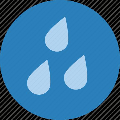 Rain, weather icon - Download on Iconfinder on Iconfinder