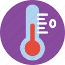 temperature, weather icon