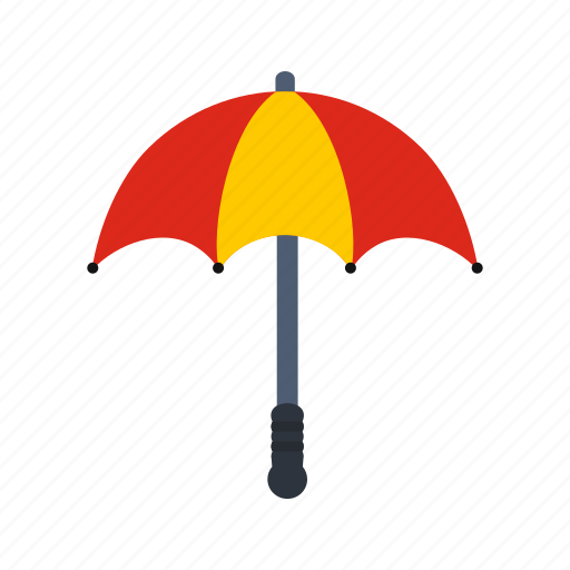 insurance, protection, rain, umbrella icon