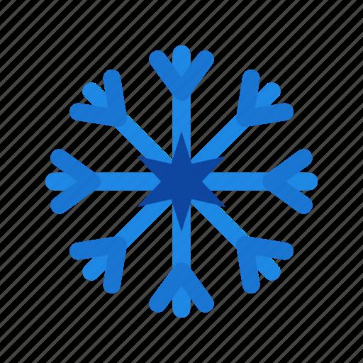 snow, snow fall, snow flake, weather icon