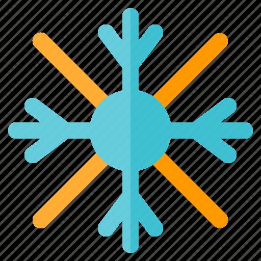 climate, forecast, season, snow, weather icon