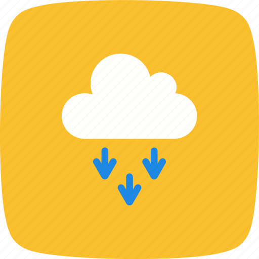 Cloudy, rain, cloud icon - Download on Iconfinder