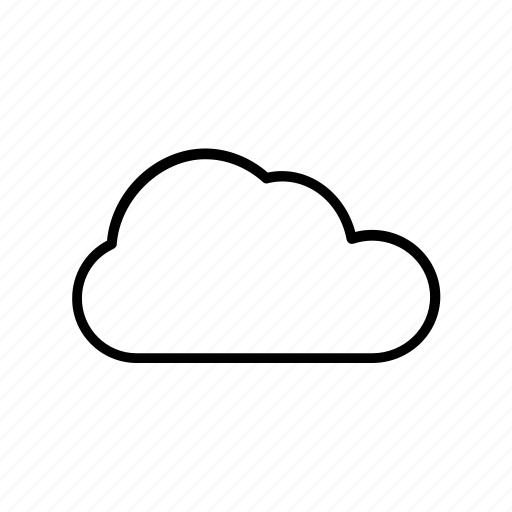 climate, cloud, cloudly, forecast, meteorology, nature, weather icon