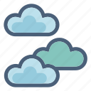 climate, cloud, cloudy, condition, forecast, visibility, weather icon