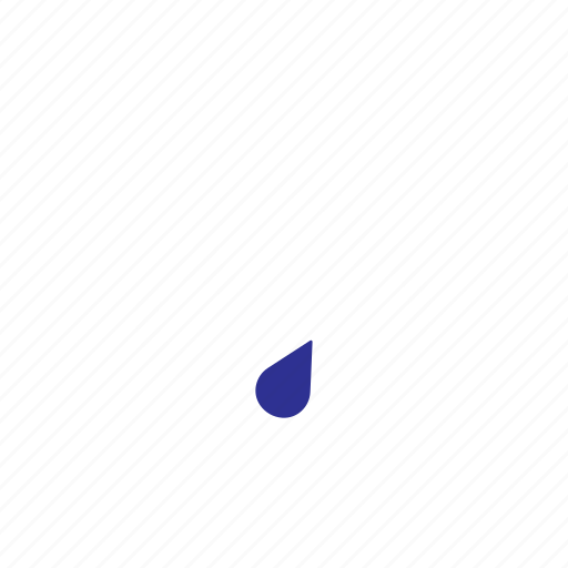 cloud, forecast, light, rain, weather icon