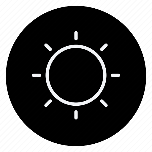 climate, cloud, forecast, meteo, meteorology, sun, weather icon