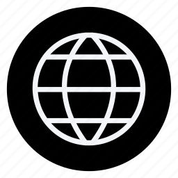 climate, cloud, earth grid, forecast, global, meteorology, weather icon