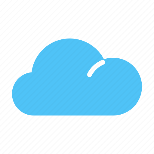 Cloud, forecast, sky, weatcher, weather icon - Download on Iconfinder