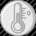 temperature, weather