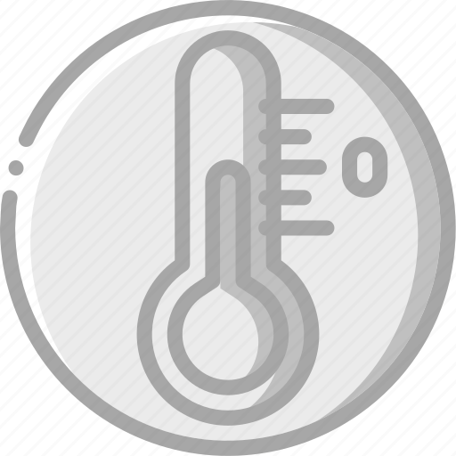 Temperature, weather icon - Download on Iconfinder