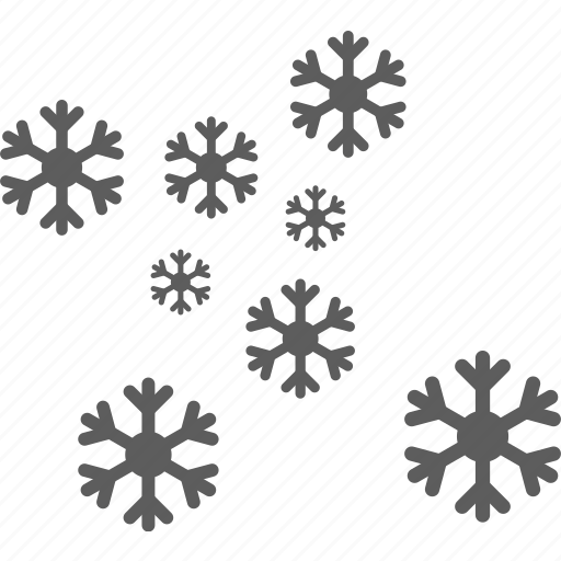 cold, freeze, frost, snowflake, weather, winter icon