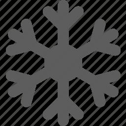 flake, freeze, frost, snow, snowflake, winter icon