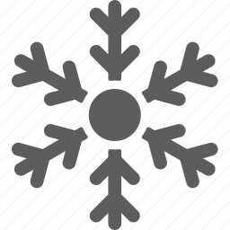 cold, flake, freeze, snow, snowflake, winter icon