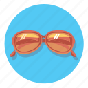 eye, glass, sunglasses, view icon