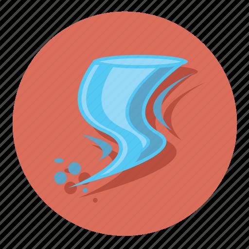 forecast, uragan, weather, wind icon