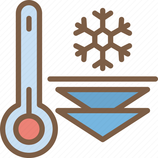 Cold, temperature, weather icon - Download on Iconfinder