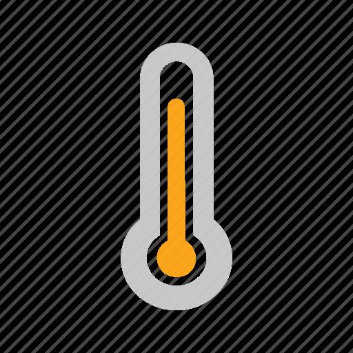 heat, hot, humidity, weather icon