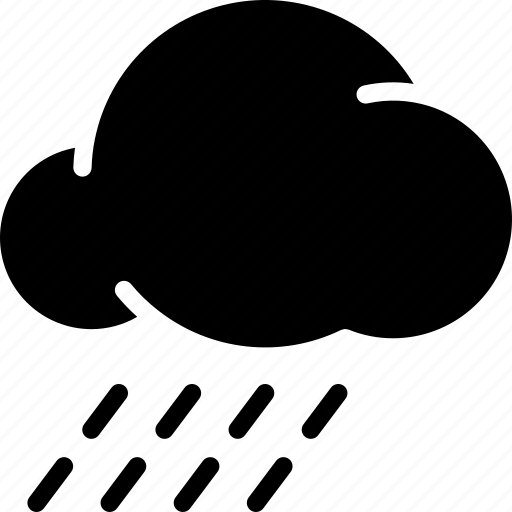 Cloud, rain, weather icon - Download on Iconfinder