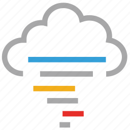 fog, foggy, forecast, haze, weather icon