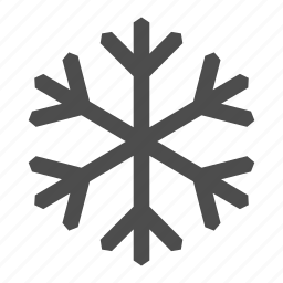 cold, cristal, frozen, snow, snow cristal, snowflake, snowing icon
