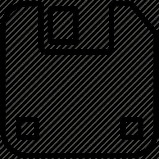 data, disk, floppy, guardar, save, saving, storage icon