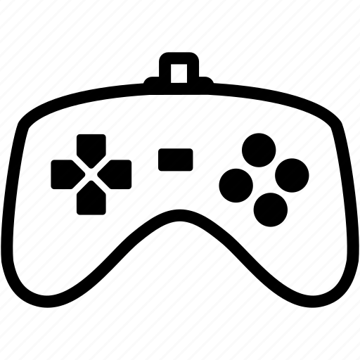 console, controller, device, game, joystick icon