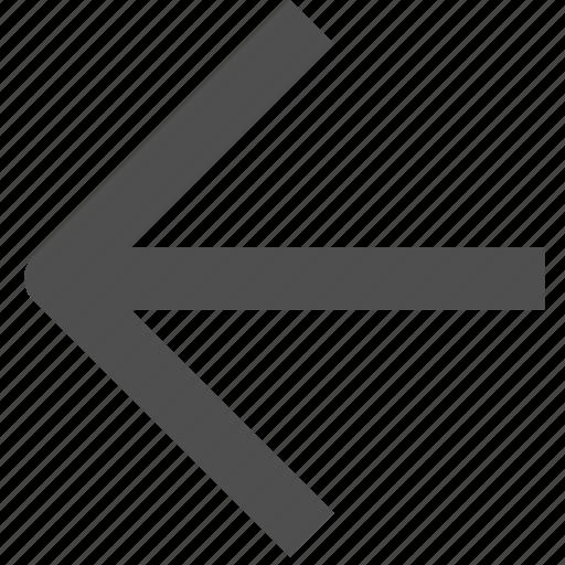 app, back, backstep, left, web, website icon
