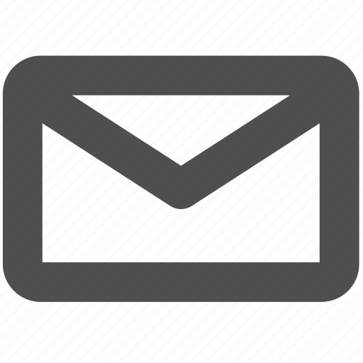 app, email, envelop, mail, web, website icon