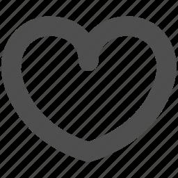 app, heart, like, love, web, website icon