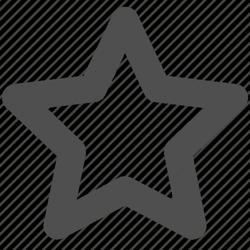app, favorite, like, star, web, website icon