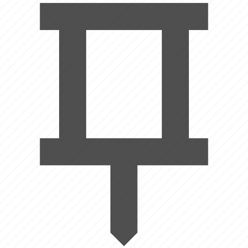 app, pin, web, website icon