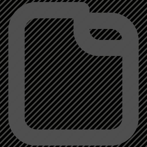 app, document, file, folder, web, website icon