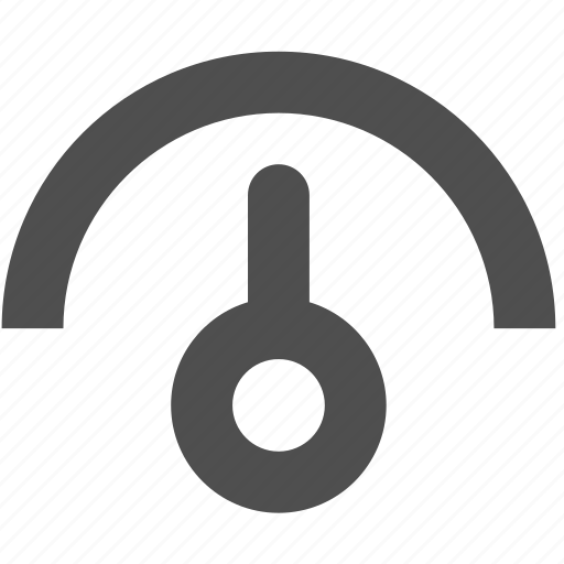 app, dashboard, meter, web, website icon