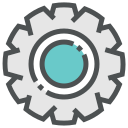 configuration, gear, options, preferences, repair, setting, settings icon