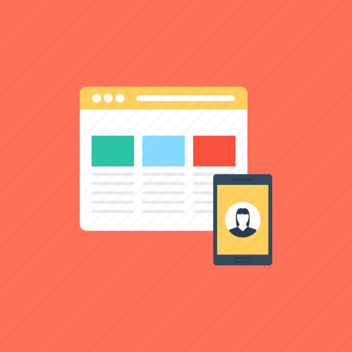 customer experience, customer journey, user experience, user interface, website ui icon