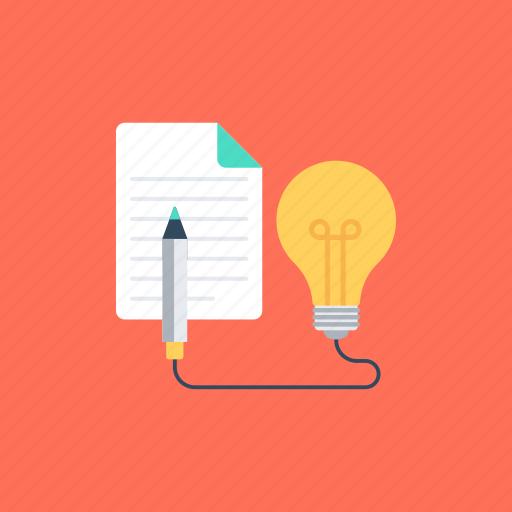 advertising agency, creative design, creative development, creative idea, creative process icon