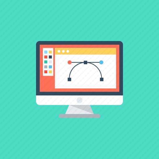 creative design, creative process, design process, graphic design, web designing icon