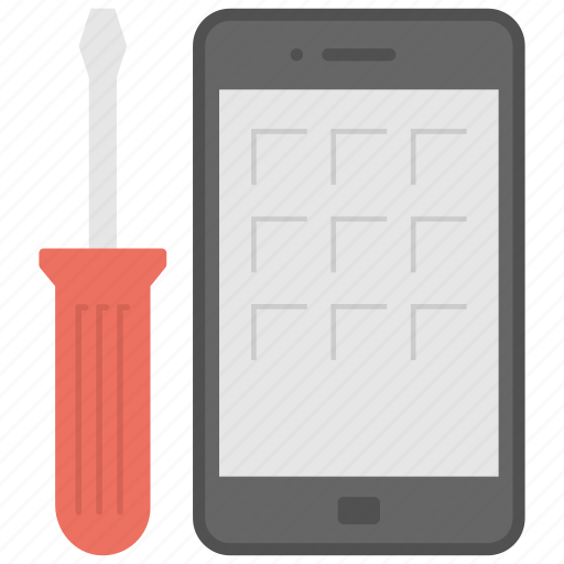 api interface, app development, application setting, mobile application, ux design icon