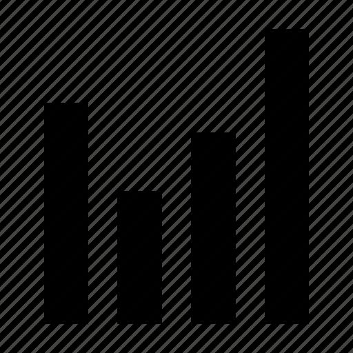 bars, interface, lines, square, squared, squared ui, symbol, symbols, three, vertical icon