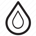 blood, cloudy, donate, drop, rain, water, weather icon