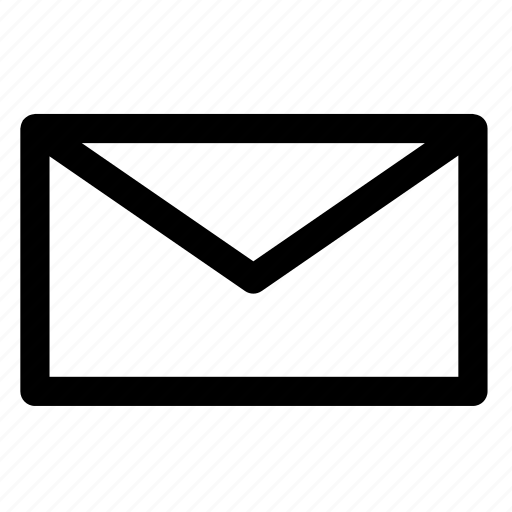 conversion, mail, message icon