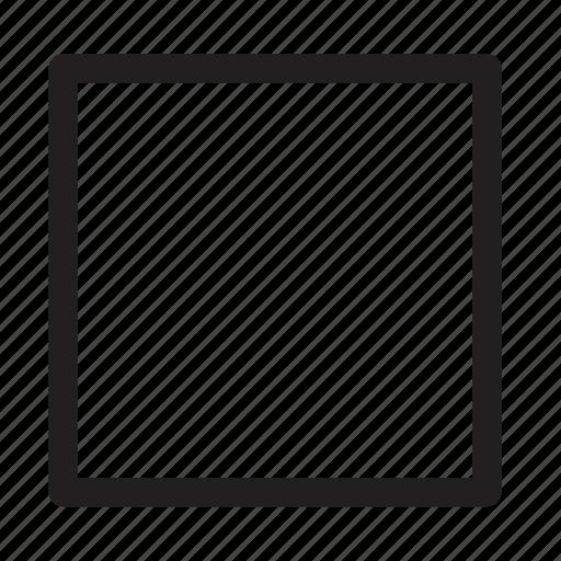 break, stop icon