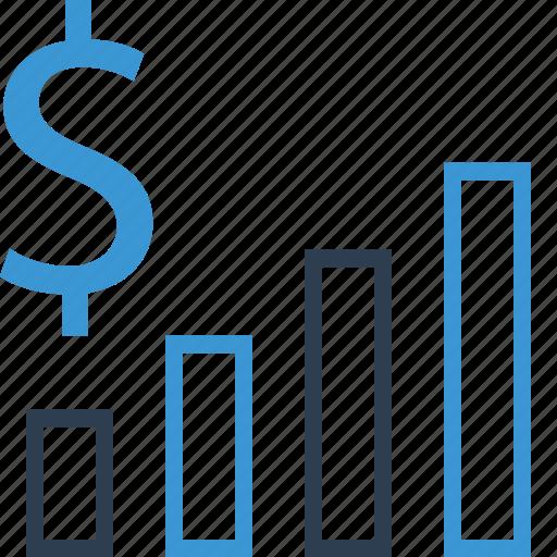 Dollar, money, online, web icon - Download on Iconfinder