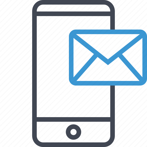 email, mail, seo icon