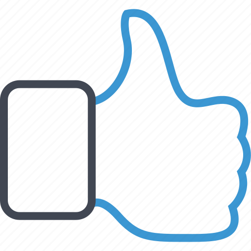 good, seo, thumbs, up icon