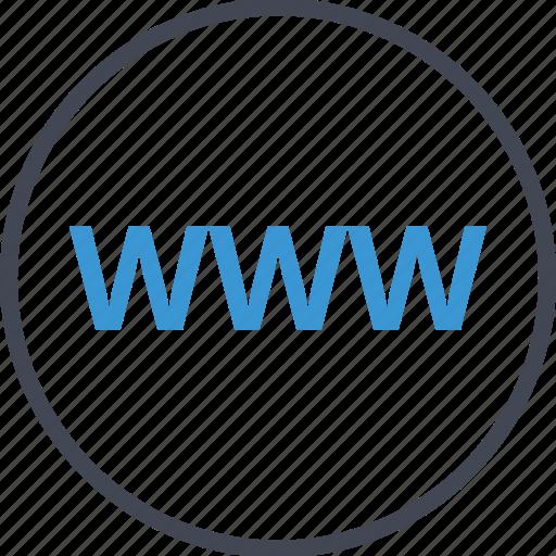 seo, web, wesbsite, www icon