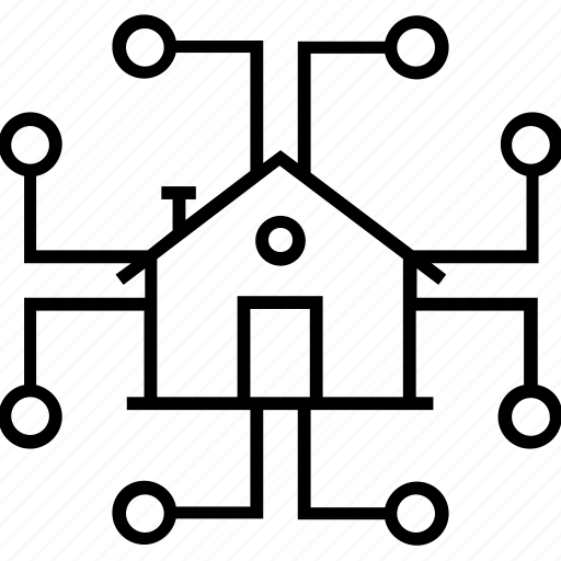 data  data warehouse  network  server  storage icon