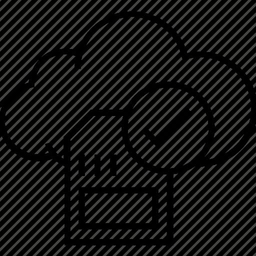 cloud, computing, guardar, memory card, save icon